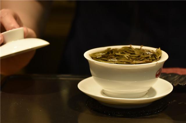一杯茶,一辈茶,茶不说话,宁静致远