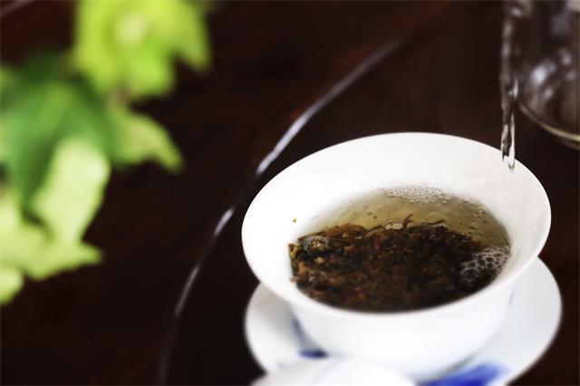 亚太小课堂 普洱,洗茶是否有必要?