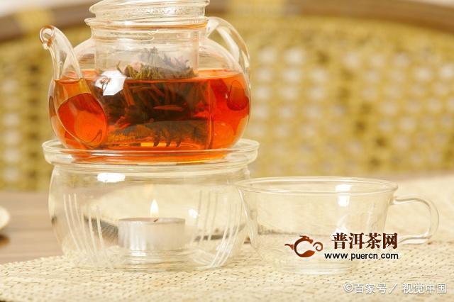 泾阳茯砖茶冲泡饮用方法