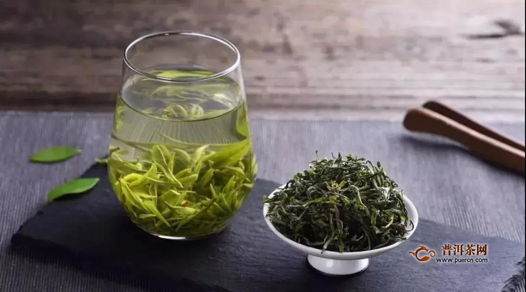 一省一茶,各省代表名茶大盘点!