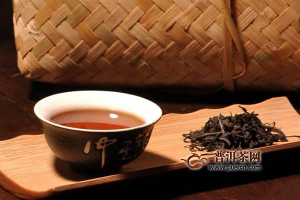 茯砖茶就是边销茶吗?