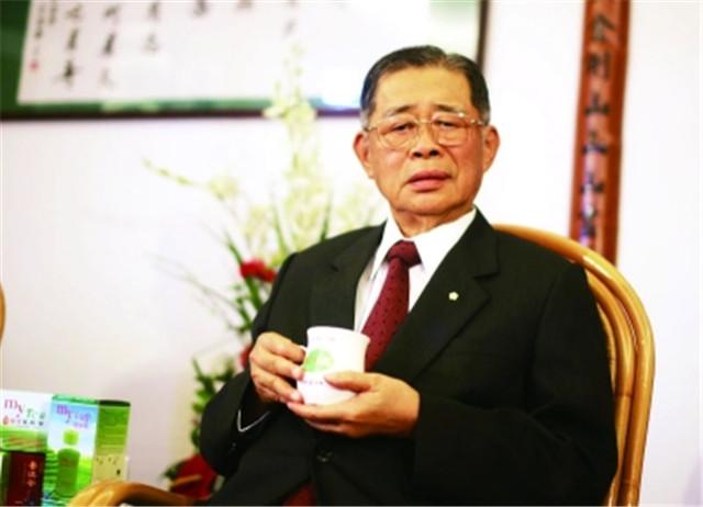 """李瑞河:国际茶日让中国茶""""茗""""扬世界"""