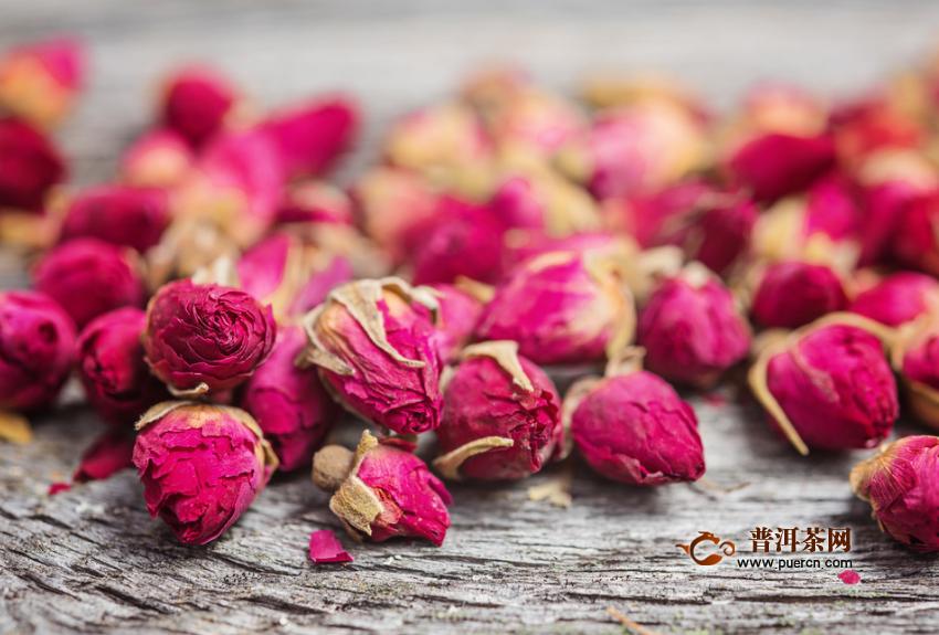 玫瑰花茶多久喝一次