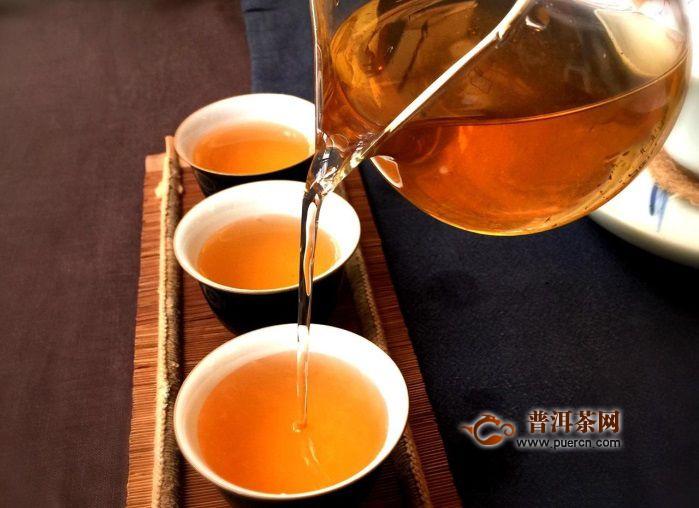 千两茶有什么特点?应该怎么辨别?