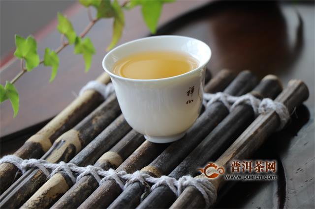 后来遇见茶,陪我春秋冬夏