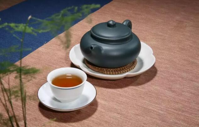 茶等懂它的人,人等倾心的茶