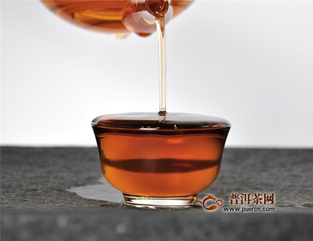 喝茯茶对身体有啥好处?能调理身体