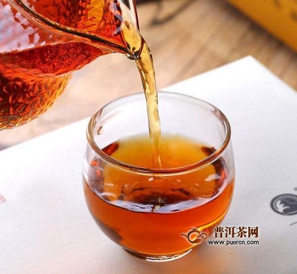 六堡茶的保质期