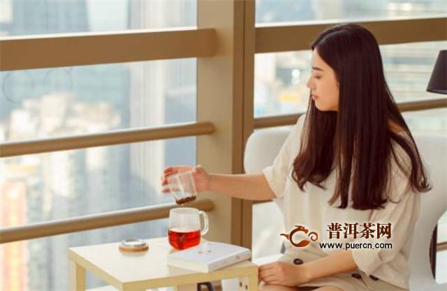 新手喝祁门红茶,非常考验技巧!