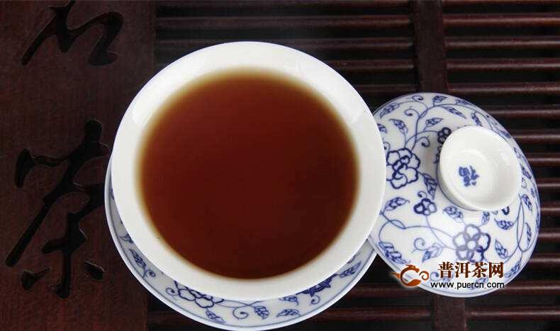 茯茶有哪些保健功效