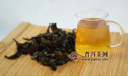 安化天尖黑茶的特点