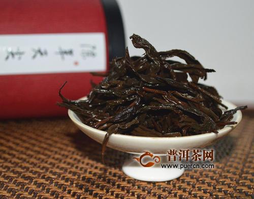 安化天尖黑茶储存方法