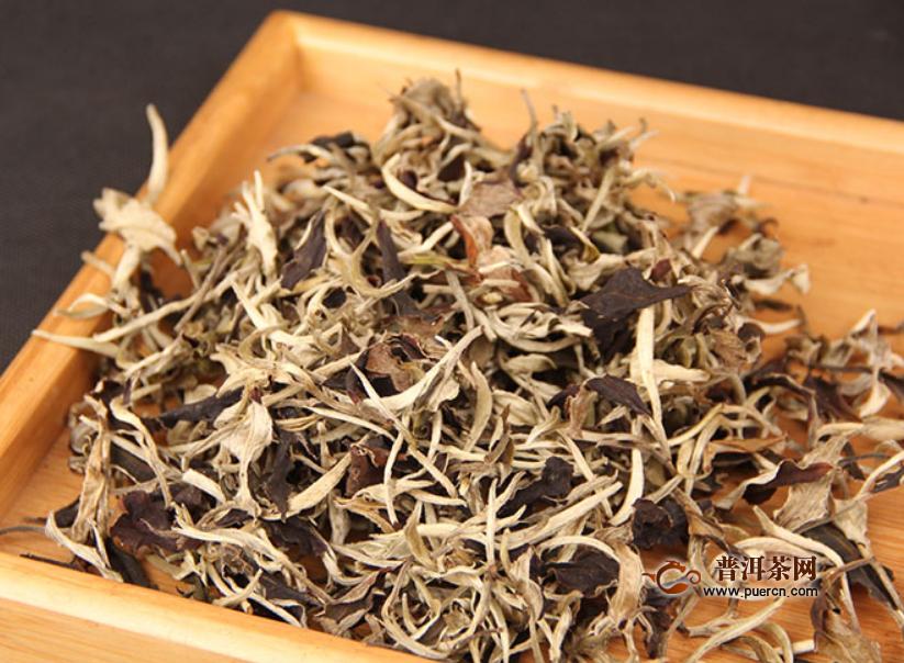 白茶有什么功效和禁忌