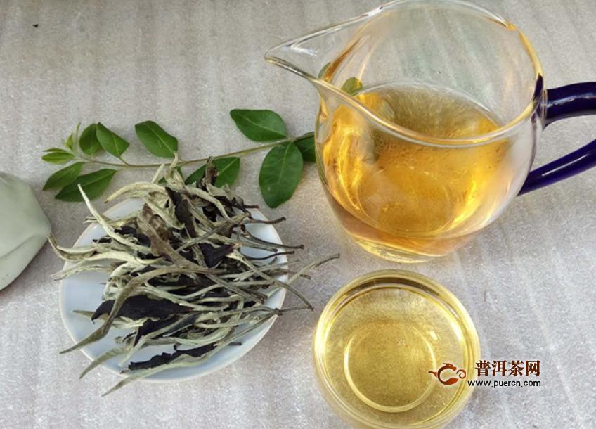 白茶是全发酵茶吗