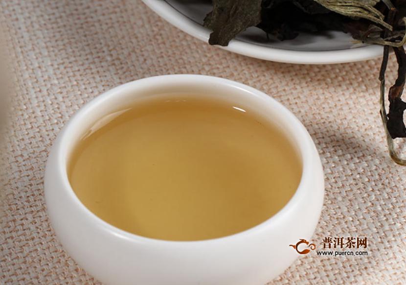 白茶是不是越久越好