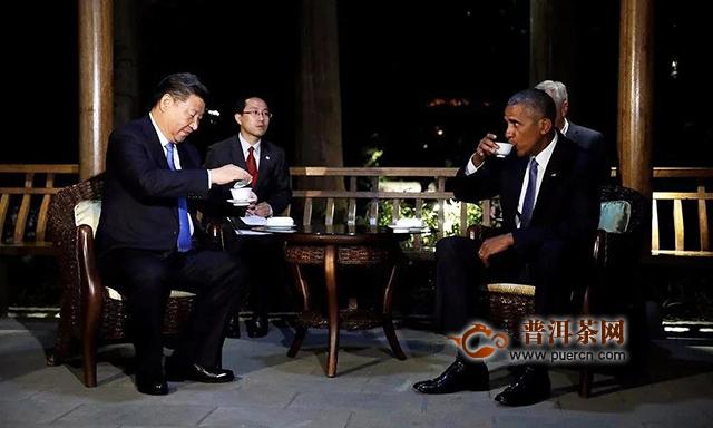 首个国际茶日,中国超强推广团上线,沸腾茶界