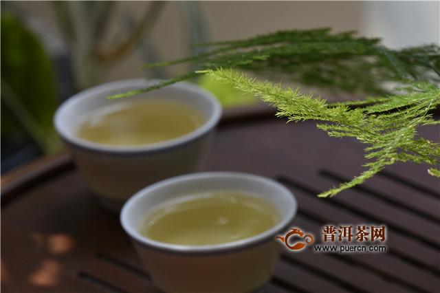 【普洱茶新手入门知识】普洱茶生茶的香型