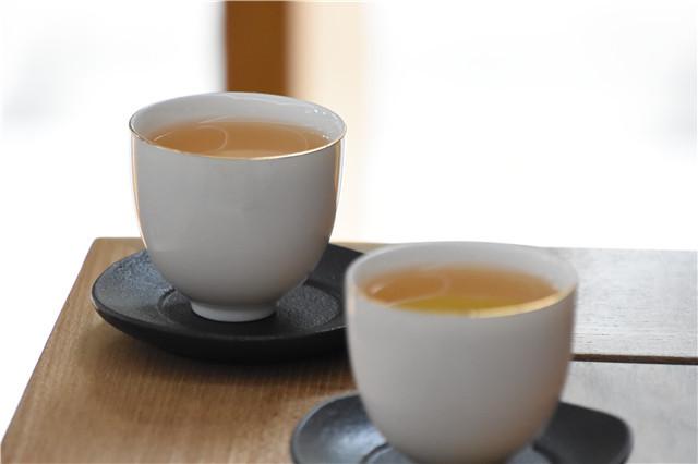 保健品吃再多,远不如喝一杯茶