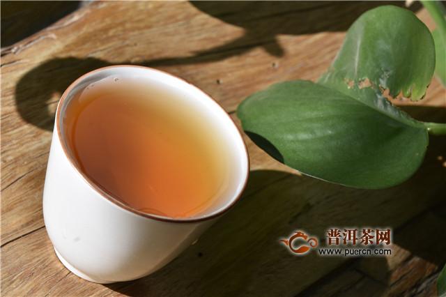 茶,喝对了养生,喝错了如砒霜
