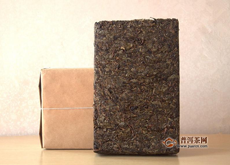泾阳茯茶的功效与作用禁忌