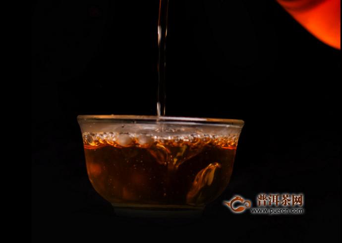 泾阳茯茶加什么煮