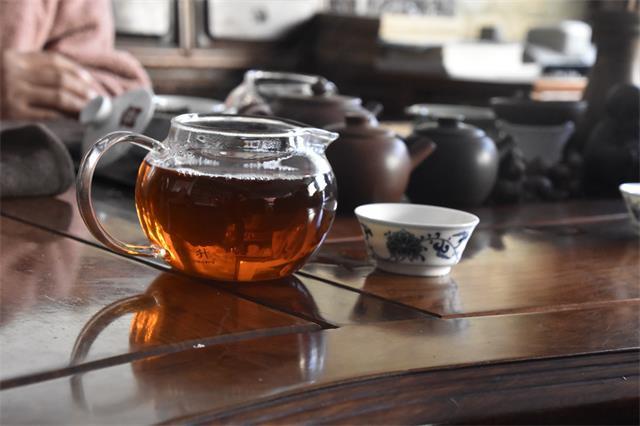 浅斟慢饮,茶要怎样才能喝得懂?
