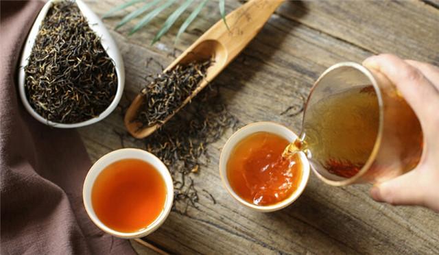【原创】闲时喝茶,给生活调点味