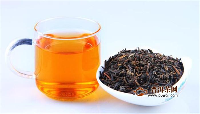 长期天天喝黑茶可以吗