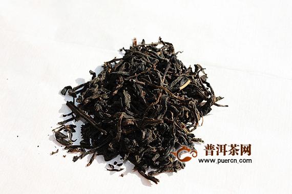 喝安化黑茶有什么副作用