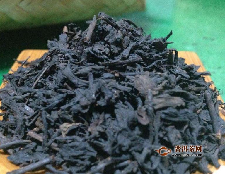 安化黑茶的作用包括哪些