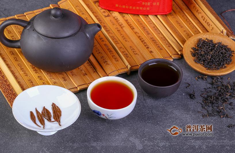 红茶的分类及其叫什么