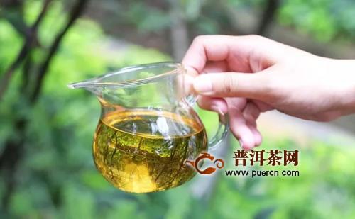 茶的起源与传说