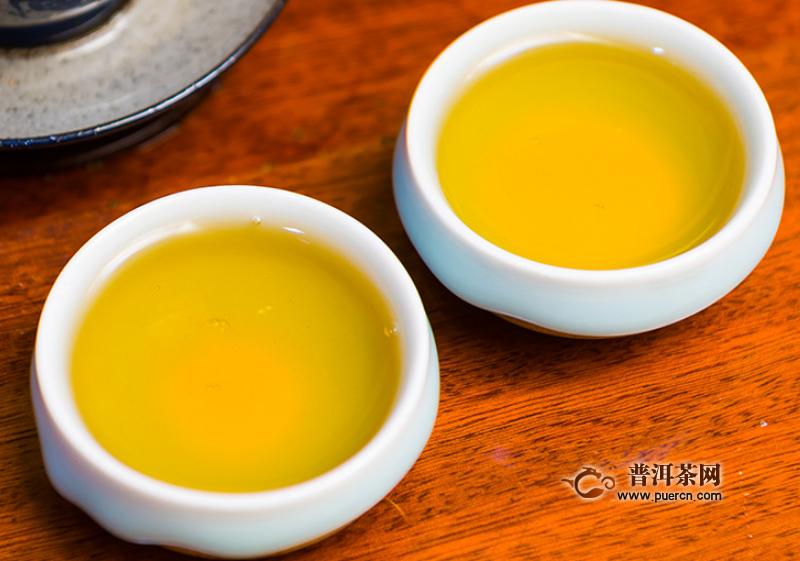 红茶和黑茶哪个减肥效果比较好