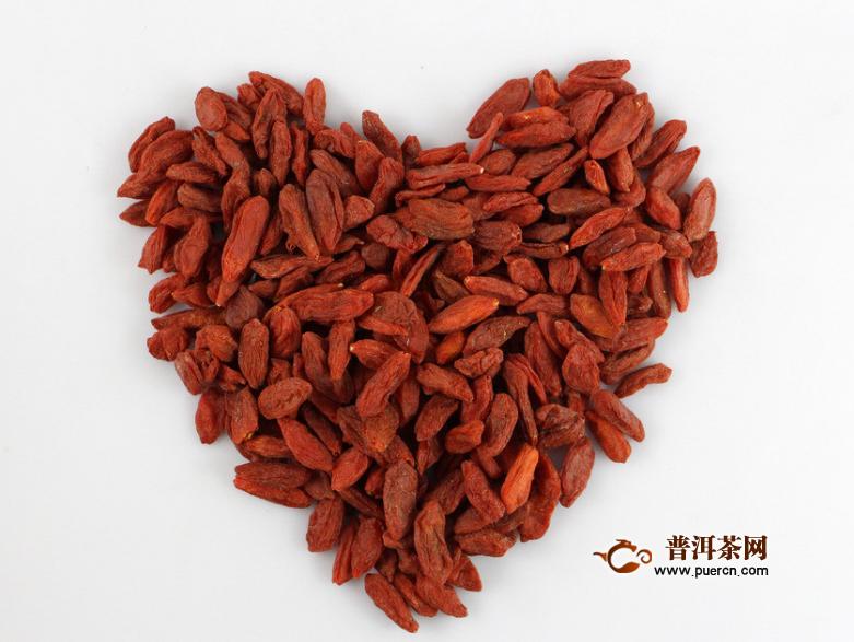 桂圆红枣枸杞茶每天喝好吗