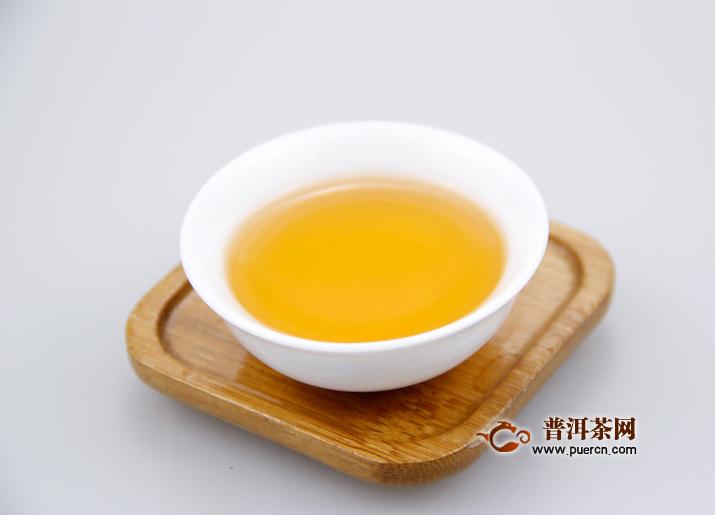 祁门红茶的冲泡水温是多少度