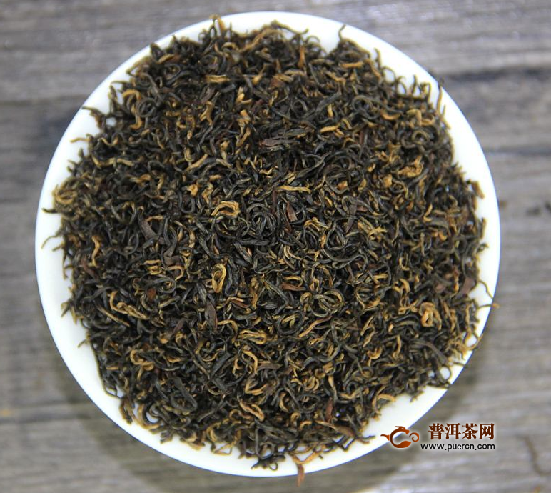 祁门红茶哪一款比较好喝