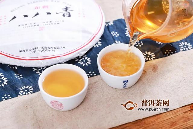 润元昌解惑茶铺:喝茶雷区