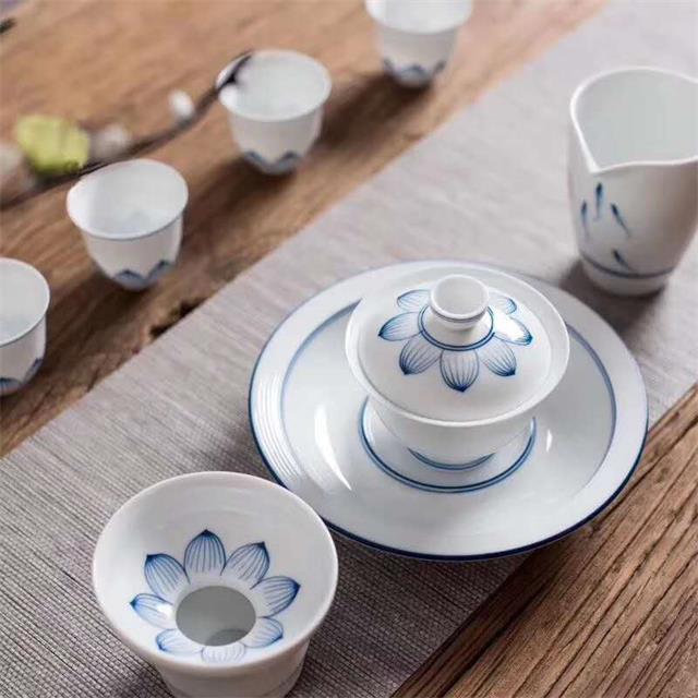 泡的普洱不好喝?你选对茶具了吗?