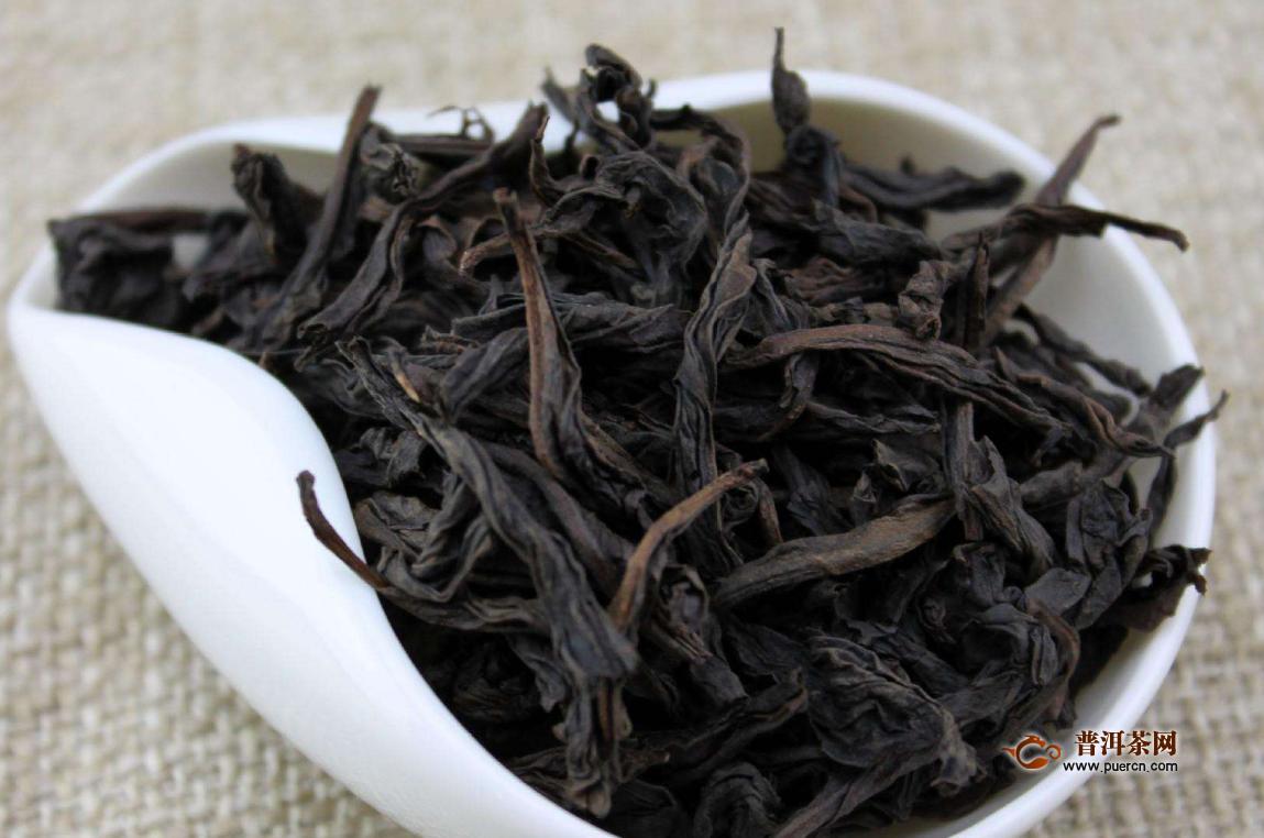 顶级大红袍茶叶价格