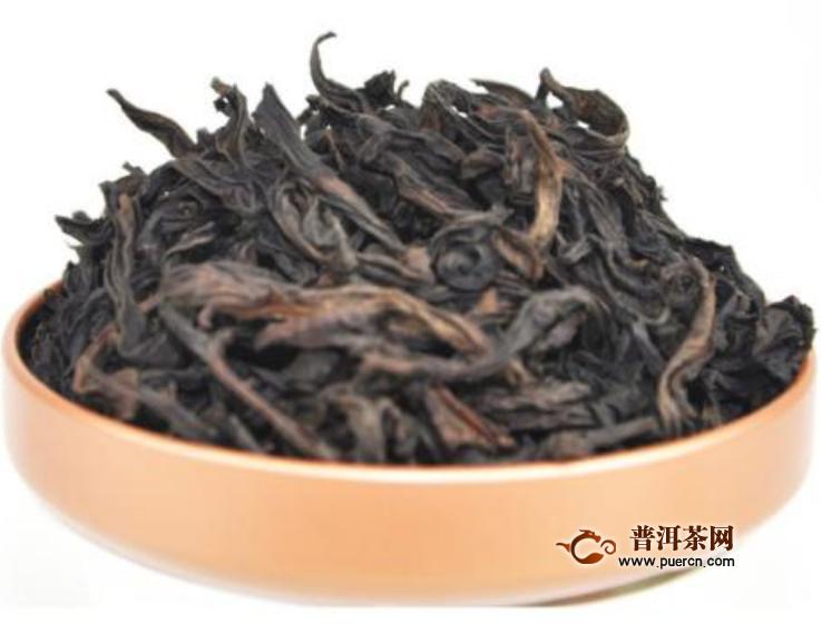 武夷大红袍属于什么茶