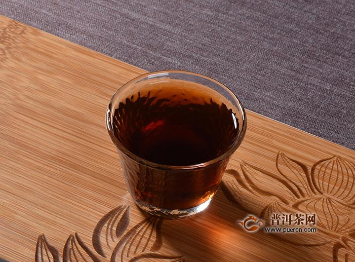 喝了黑茶后小便增多是什么原因