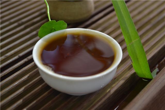 【普洱茶新手入门知识】普洱茶的制作