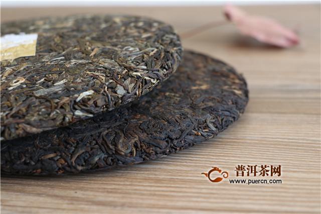 普洱茶进入中国地理标志产品品牌价值前十