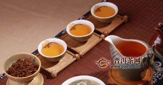 喝红茶有害处吗?四个禁忌要注意!