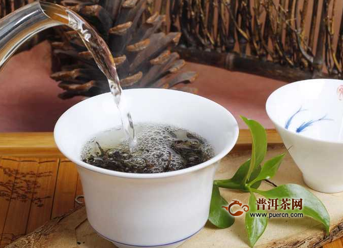 武夷岩茶肉桂茶的制作方法