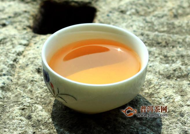 武夷岩茶肉桂泡法简述