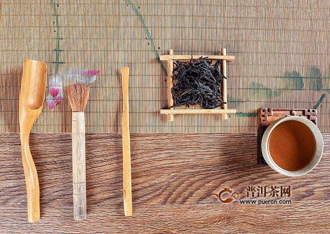 肉桂正岩茶相关的功效与作用
