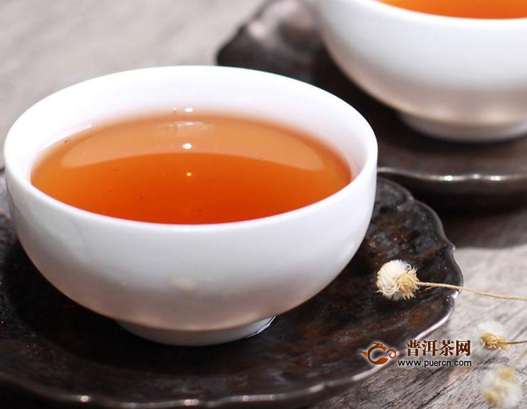 肉桂应该是红茶还是绿茶