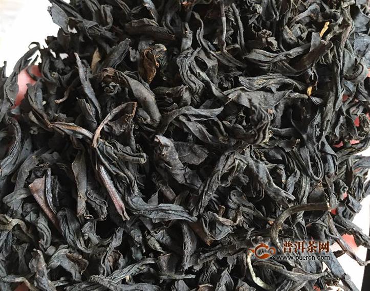 冲泡肉桂岩茶需要洗茶吗