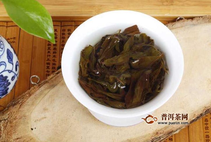 喝肉桂岩茶有什么作用